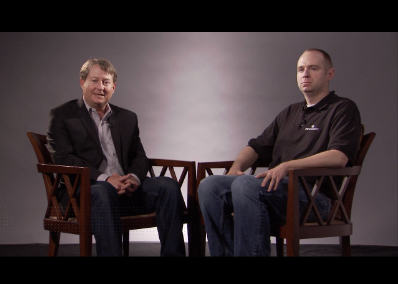 Bytes by MSDN Interview - Michael Collier