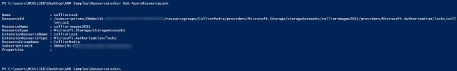 powershell - get-azureresourcelock 2 (masked)