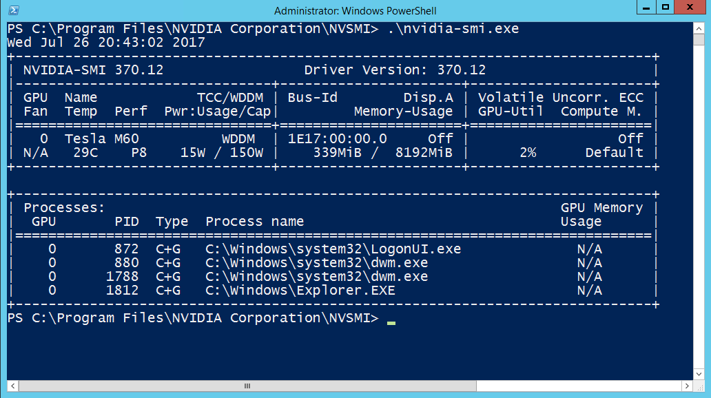 nv series programming manual